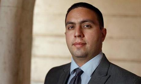 Talented Law Graduate Faces Uncertain Future