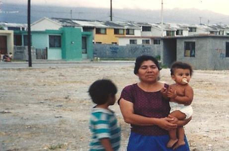 Gender, development and structural change