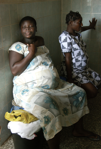 Maternal health is an issue for all