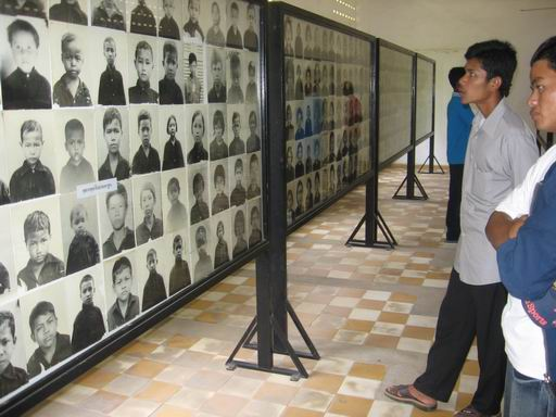 Devil's advocates at the Khmer Rouge trial
