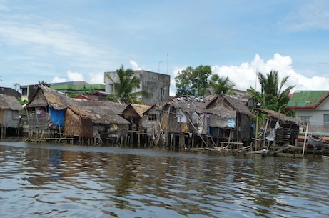 After Typhoon Haiyan: can we build safer homes?