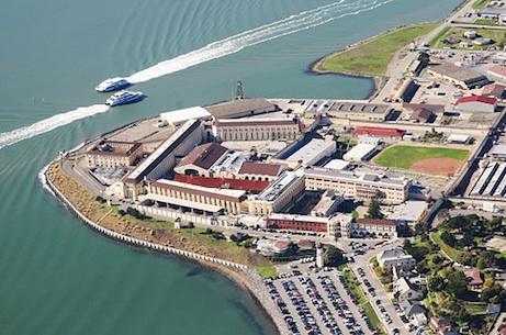 San Quentin: starting a prison revolution?