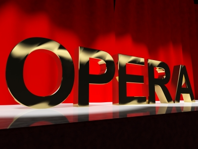 How technology is changing opera