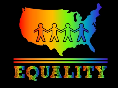 The downside of moves towards gay equality