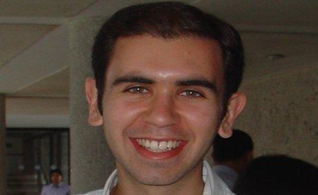 Gates scholar wins microbiology prize