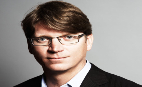 Skype co-founder to talk about the secrets of business success