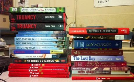 Alumnus launches online school books project
