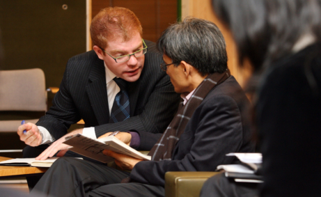 Gates scholar to give talk on citizen journalism
