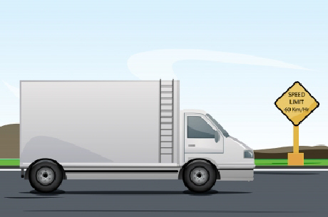 New braking system for trucks could reduce accidents