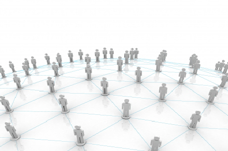Hi-tech cluster workers 'make reluctant social networkers'