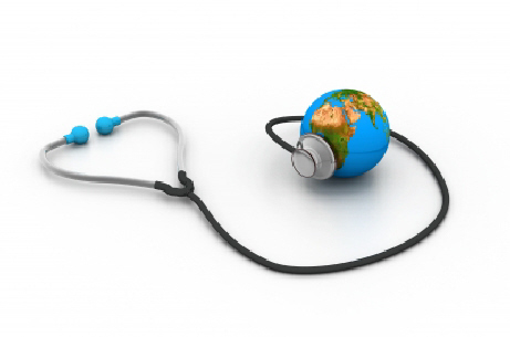 Healthcare workshop looks to promote sustainable health systems