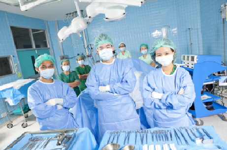 Perfecting the surgical art