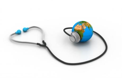 Health checks on the move