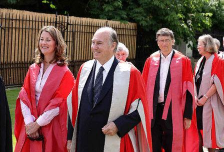 Want to be a Gates Cambridge Scholar?
