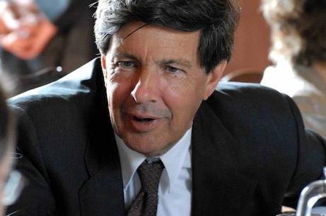 Philanthropists urged to follow Bill Gates example