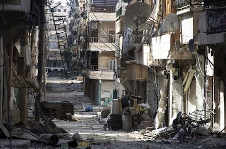 The history of Syria's Muslim Brotherhood