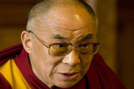 Dalai Lama to speak at Global Scholars Symposium