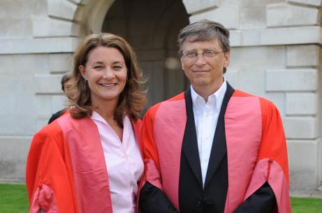 Gates Cambridge welcomes 51 new Scholars