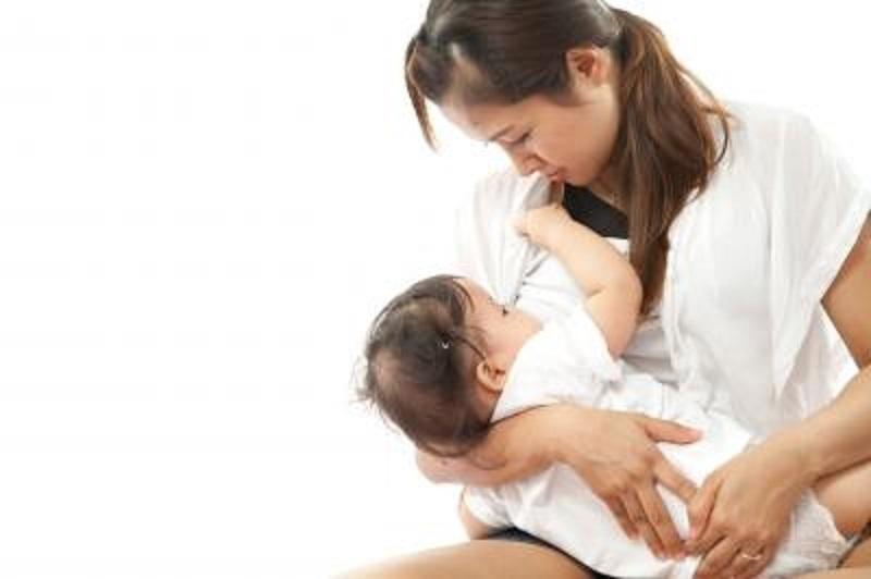Breastfeeding may reduce risk of Alzheimer's