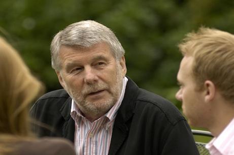 Provost wins Fondation Ipsen prize