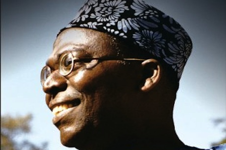 First academic study of Yoruba elite