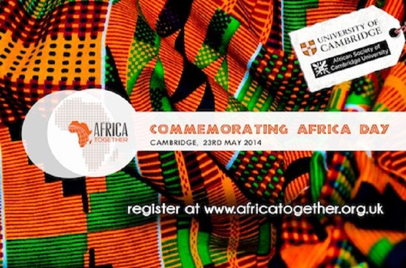 Africa together
