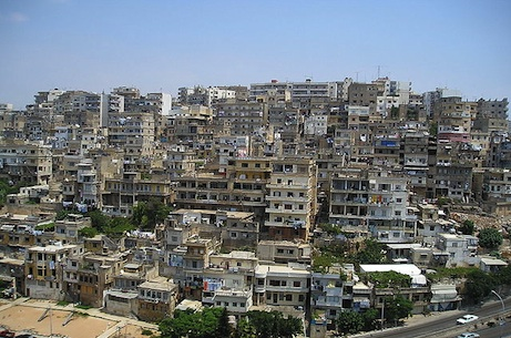 The roots of crisis in Northern Lebanon