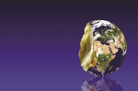 Food security in an age of climate change