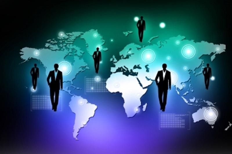 Delivering on the global network