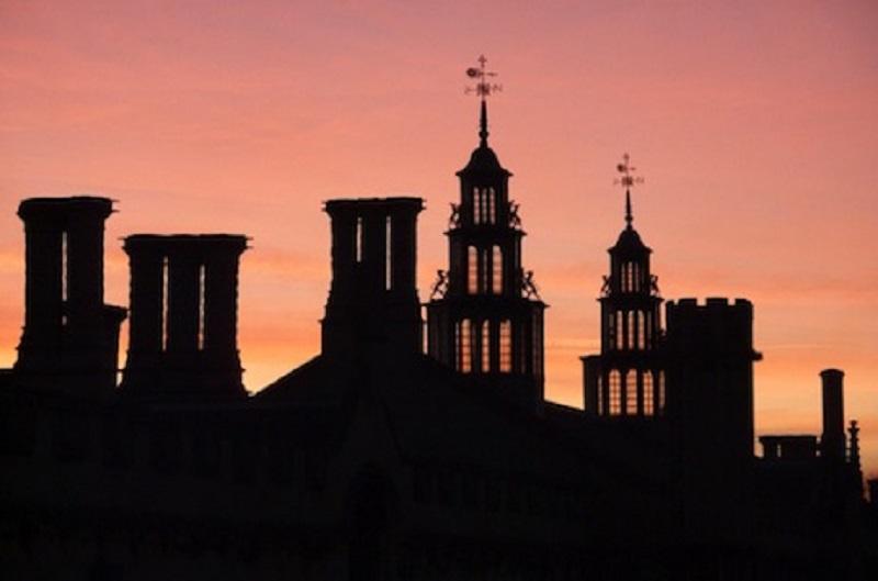 New US Gates Cambridge Scholars announced
