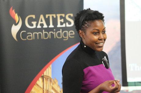 54 new Gates Cambridge Scholars selected