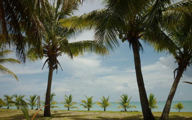 Mutiny in the Marianas