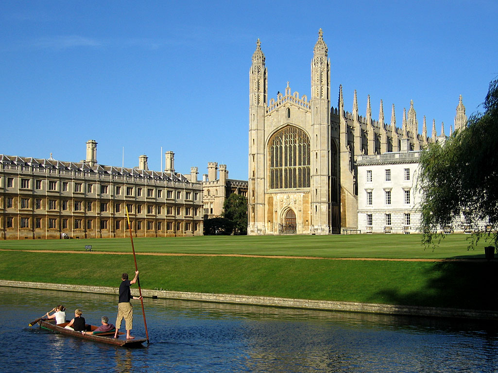 New US Scholars selected for Gates Cambridge Scholarship
