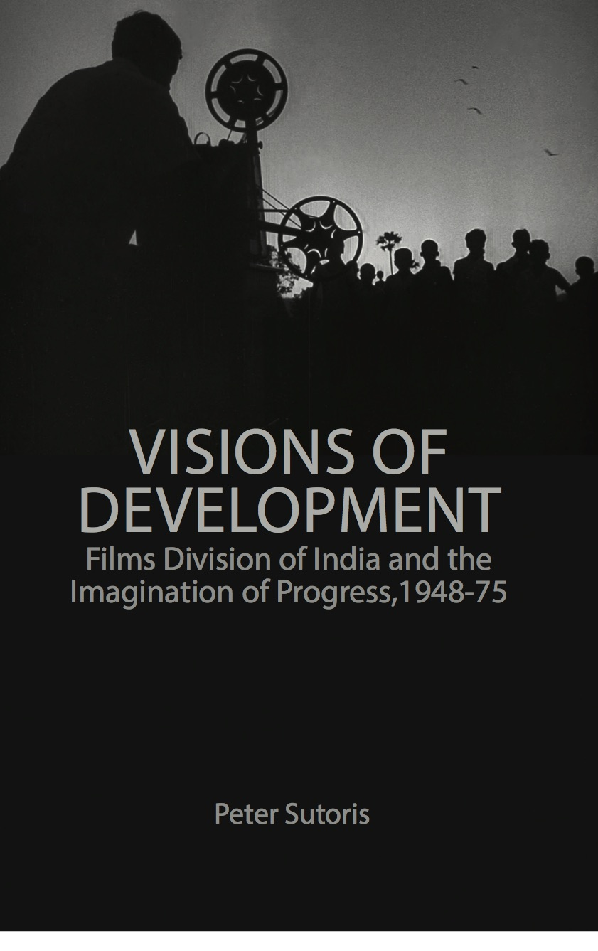 India: a history in moving pictures