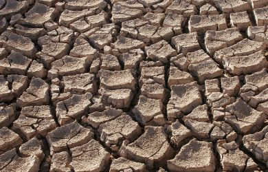 A drought for science?