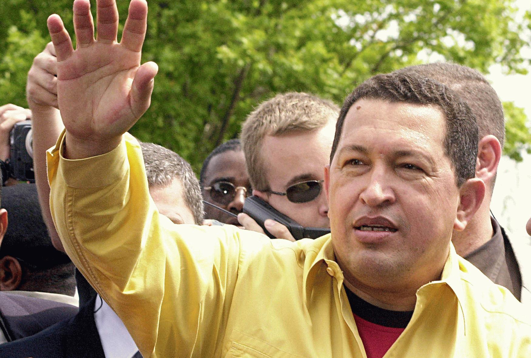 From cholera transmission to Chavez's Venezuela
