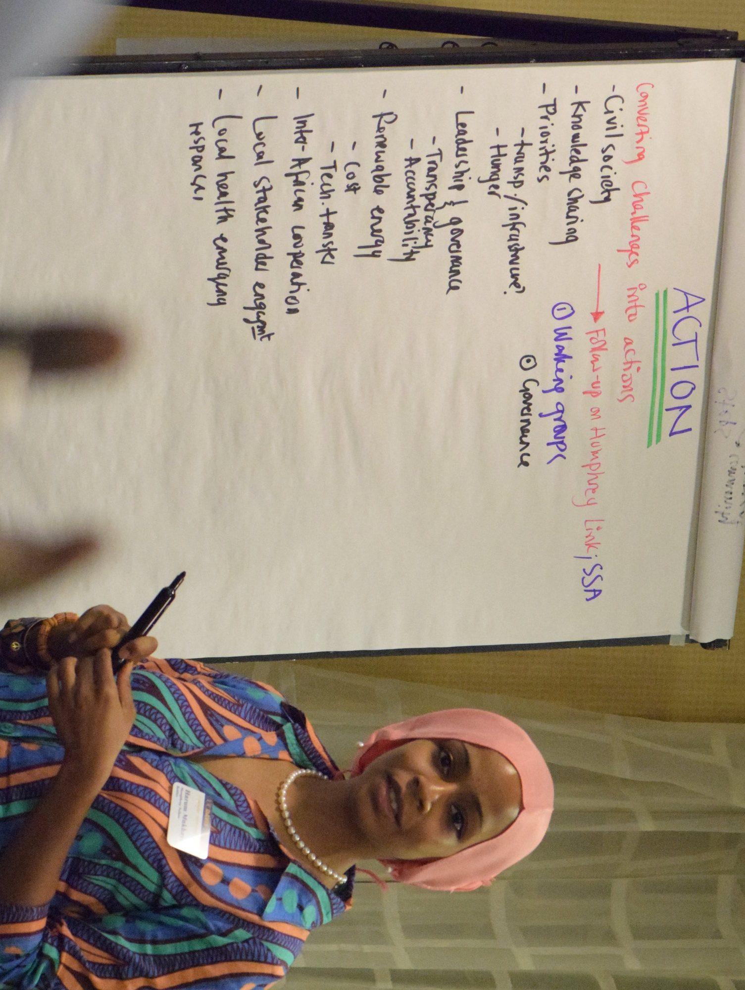International civil servant, global nomad & policy activist