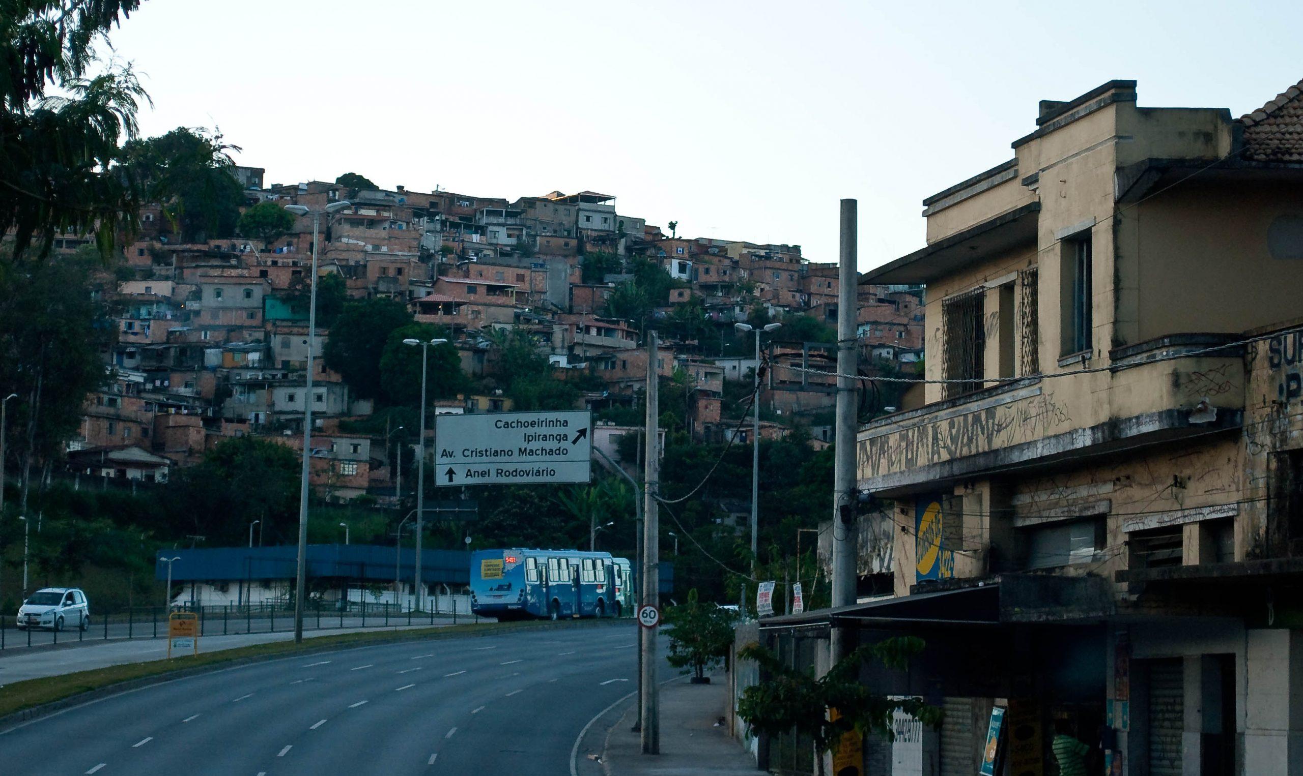 Promoting enterprise in Belo Horizonte