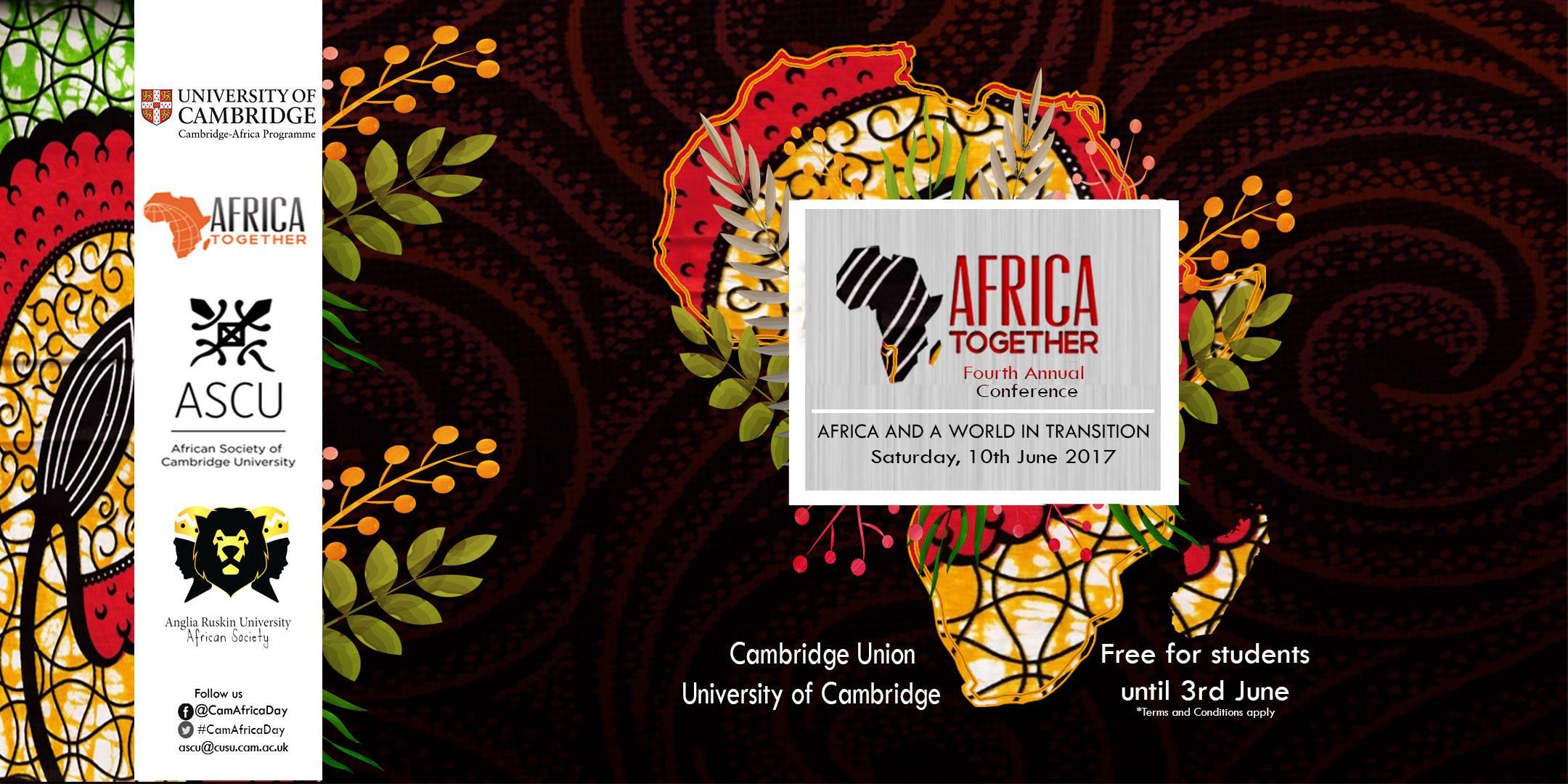 Africa Together 2017