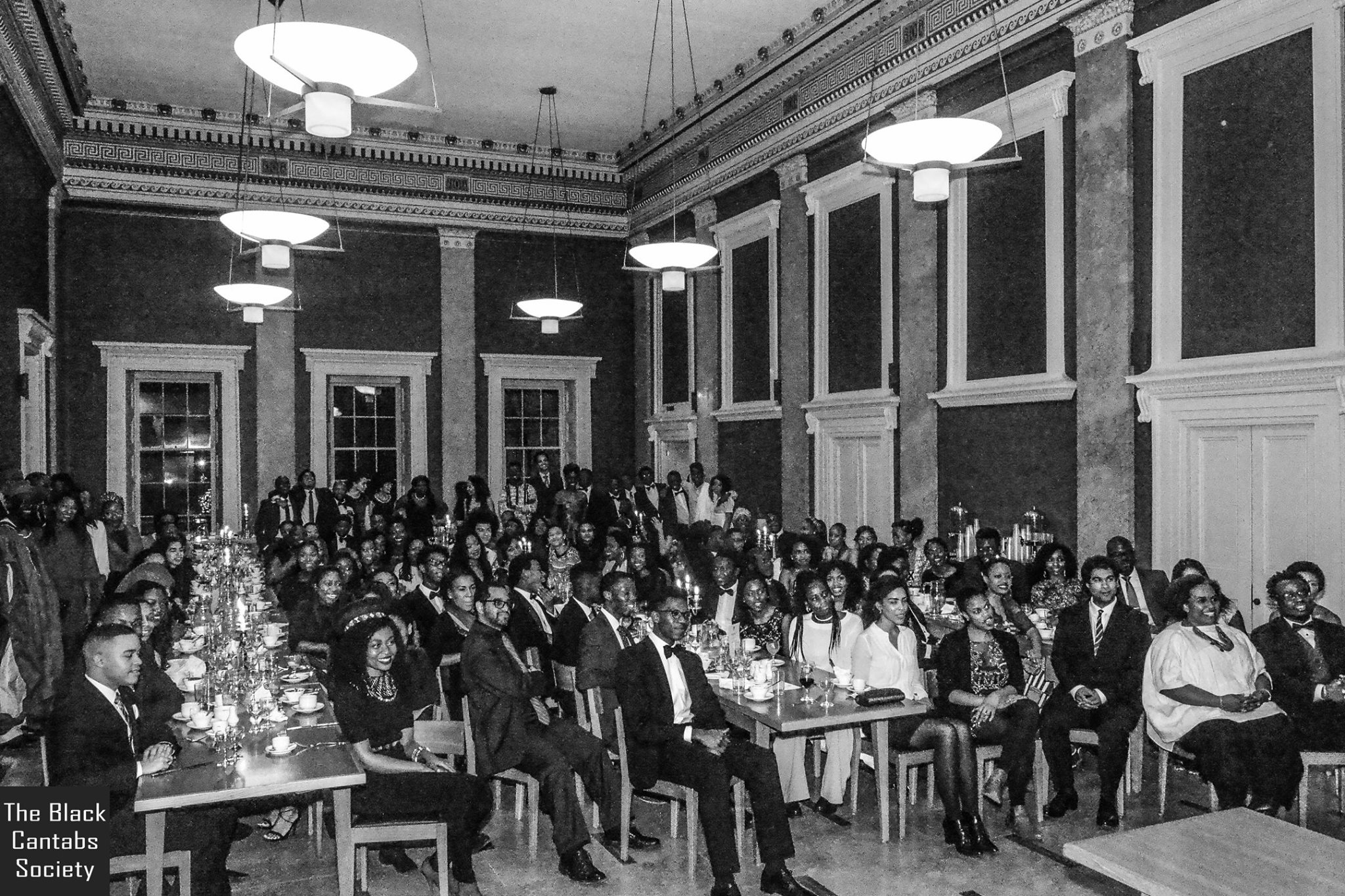 Gates Scholar to speak at Black History Month event