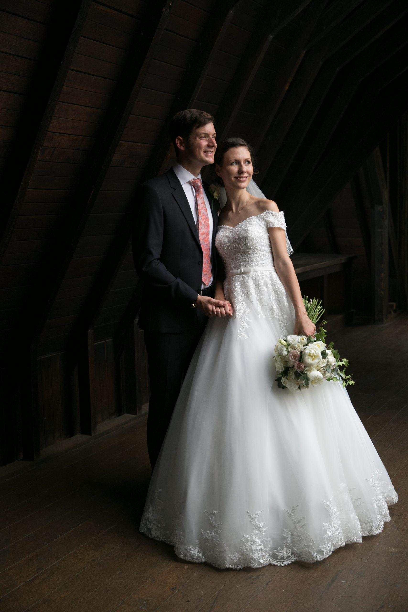 Double success for Gates Cambridge couple