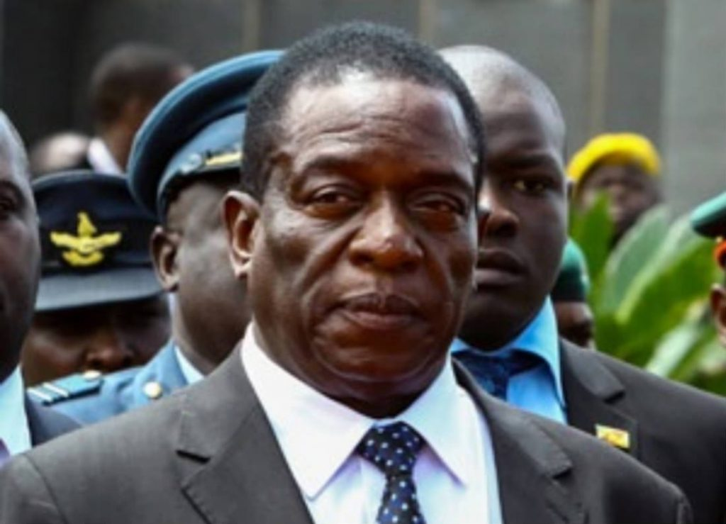 A new era for Zimbabwe?