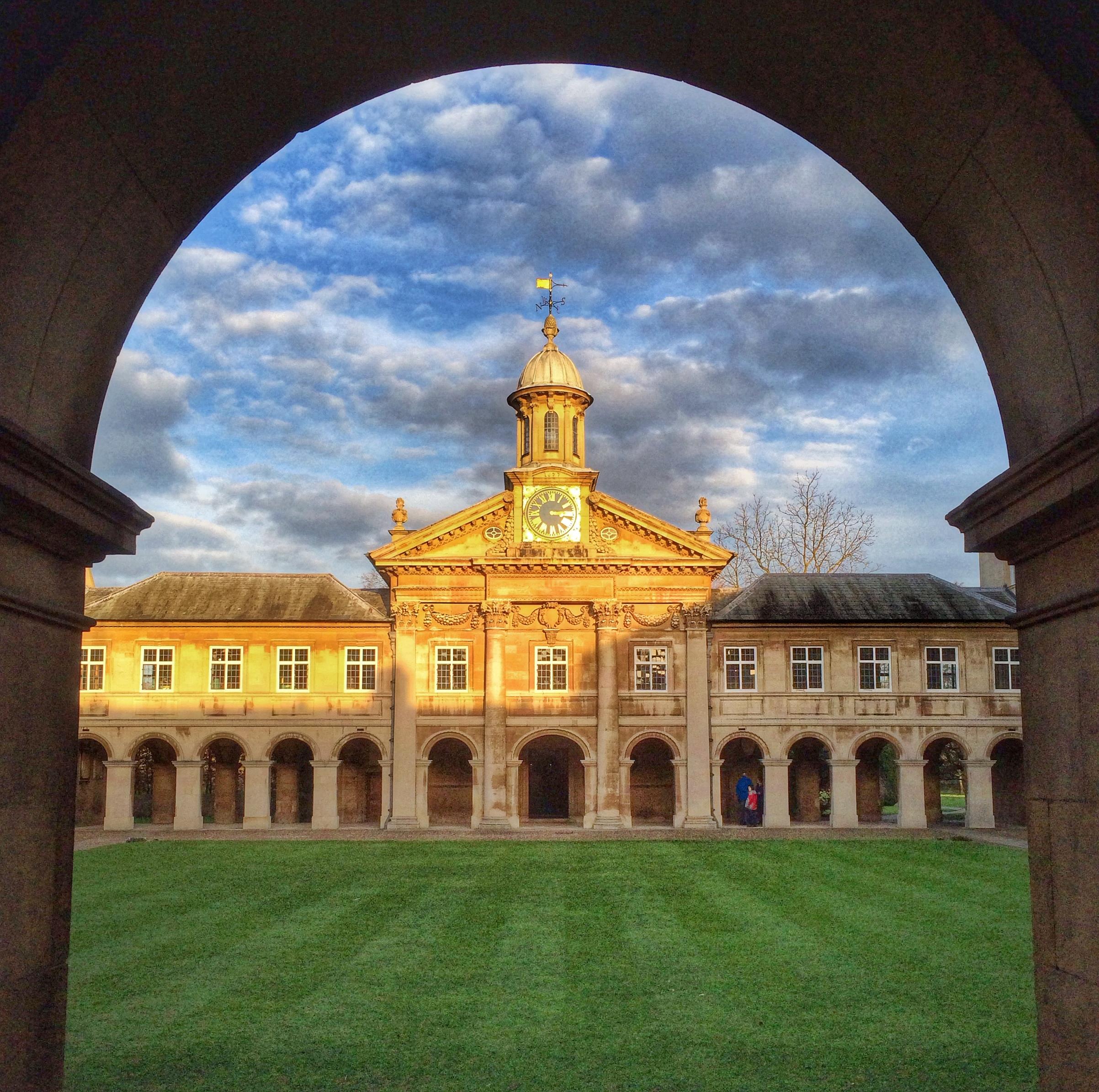 Gates Cambridge Class of 2018 announced
