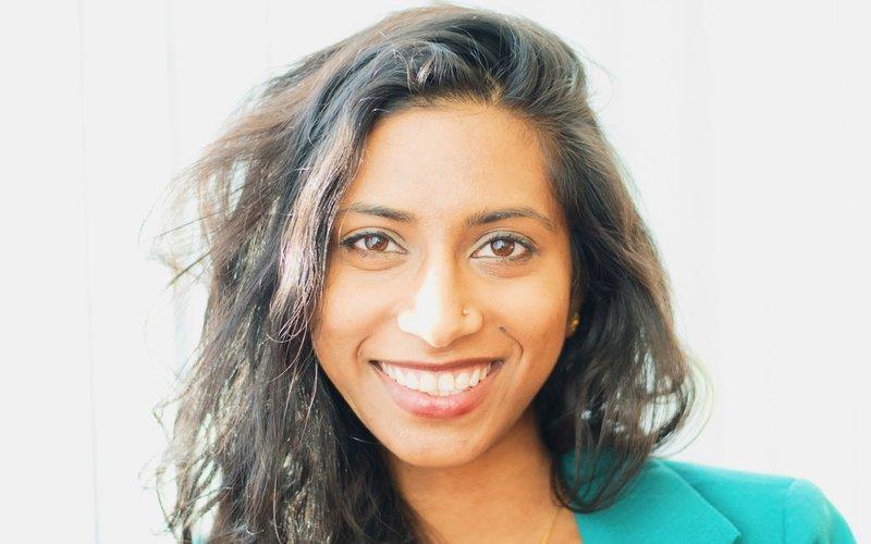 Scholar is UK Alumni Awards regional finalist
