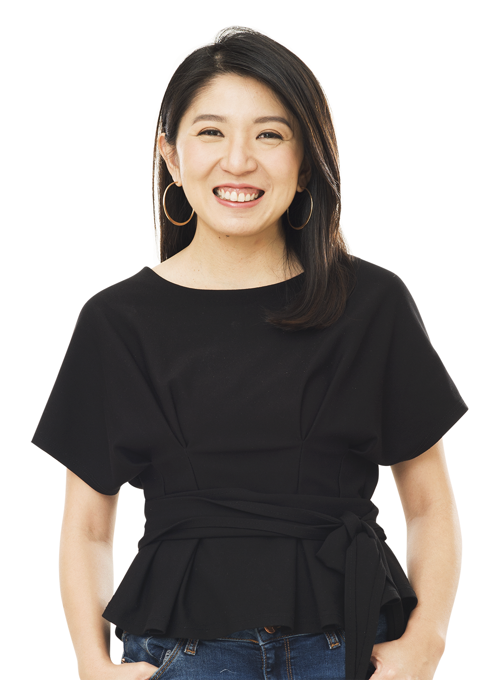 An interview with Yeo Bee Yin
