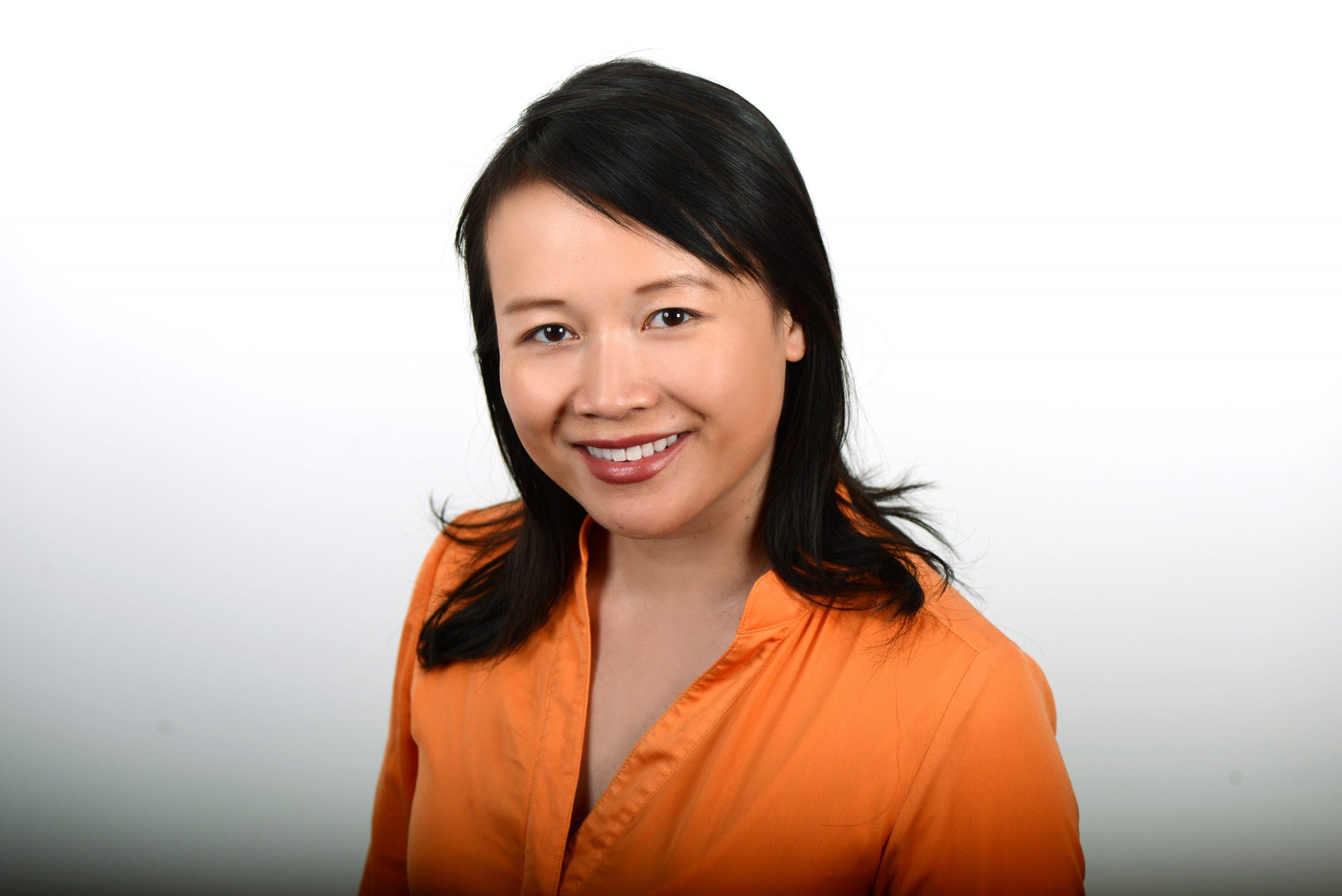 Scholar wins women in business advocate award