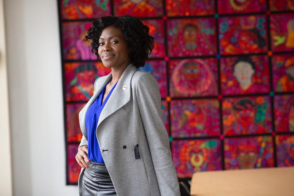 Exploring diaspora identities