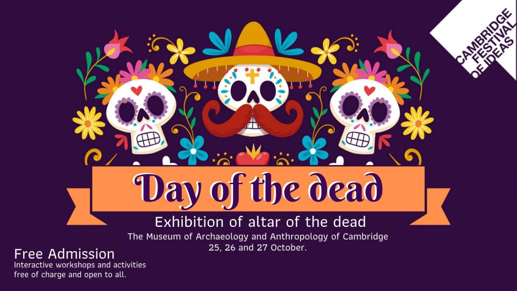 Festival exhibition celebrates Mexico's displaced populations