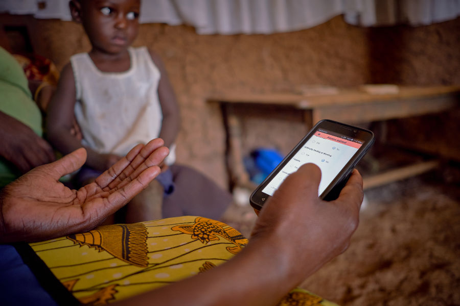 Medic Mobile launches global health accelerator
