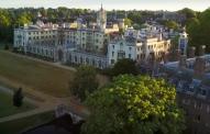 Gates Cambridge Scholarships